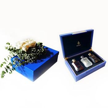 Gift Box (3 Pieces)