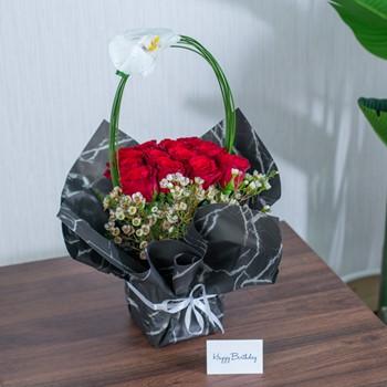 Classy Bouquet II