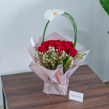 Pink Bouquet 2021