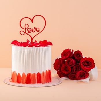 Huge Love 2