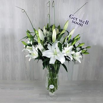 Casablanca Bouquet V