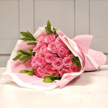 Gift Of Flowers