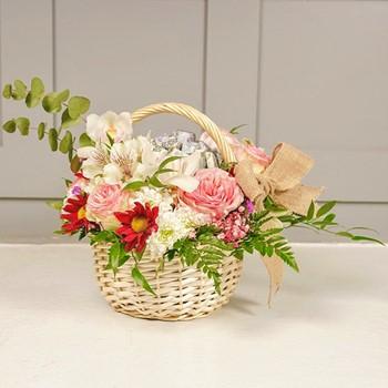 Twinkling Flowers