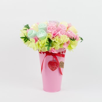 Vase Of Lollipops