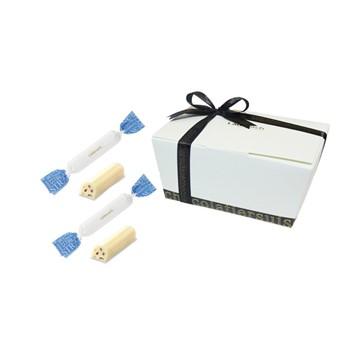 Stick Stracciatella Blanc