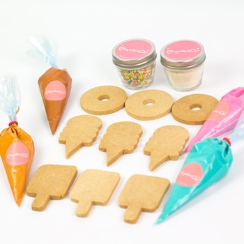Cookies Decorating Kit I