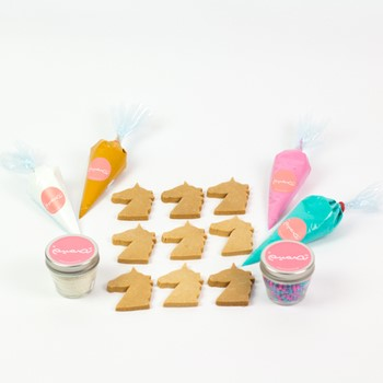 Cookies Decorating Kit II