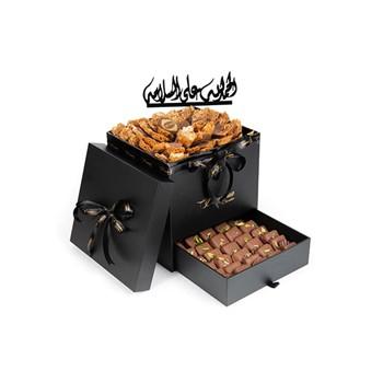 Florentine Chocolate Box