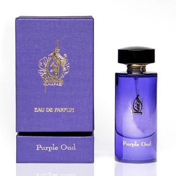 Purple Oud