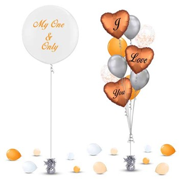 Love Decoration Balloon 1