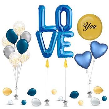 Love Decoration Balloon 2