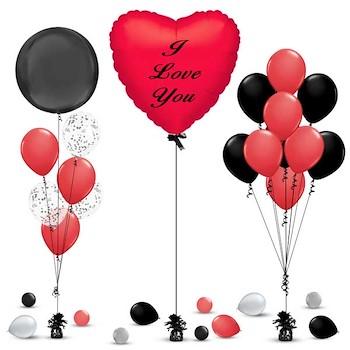 Love Decoration Balloon 3