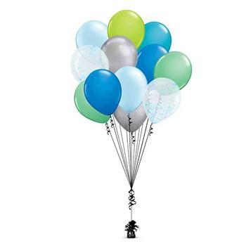 Balloon Bunch 101