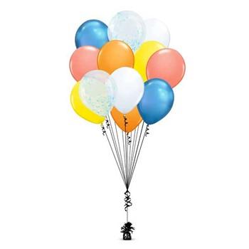 Balloon Bunch 121