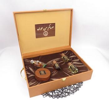 Leather Eid Box 1
