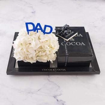Dad Tray