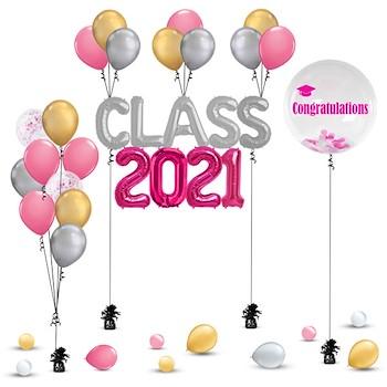 Graduation Decoration Balloon II