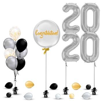 Congratulation Decoration Balloon 6