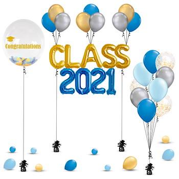 Graduation Decoration Balloon 9