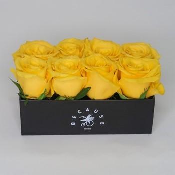 Yellow Beauty Bouquet II