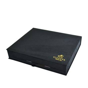 Extraordinary Black box