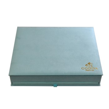 Extraordinaty BabyBlue box