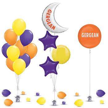 Gergean Decoration Balloon 5