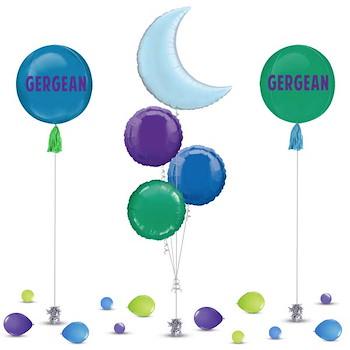 Gergean Decoration Balloon 7