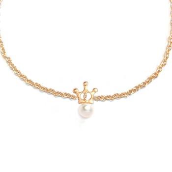 Princess Bracelet Pearl 47