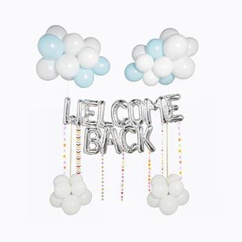 Welcome Back II