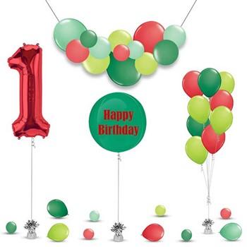 Garland Decoration Balloon 4