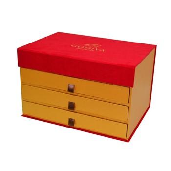 Luxury Red Box