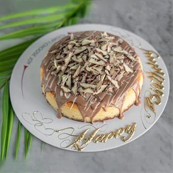 Kinder Cheesecake 9
