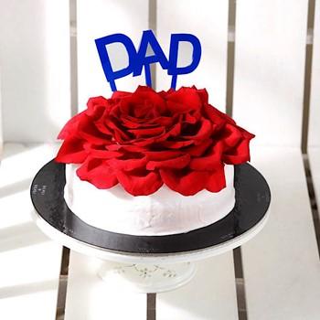 Dad Cake 1
