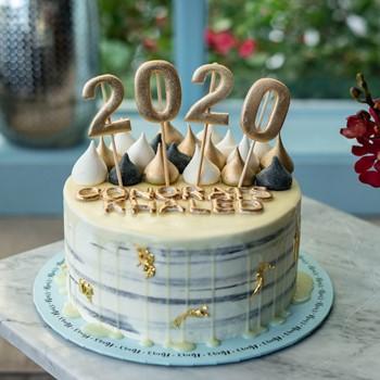 Graduation Cake I