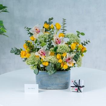 Gardenara I