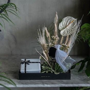 Bridal Gift Tray