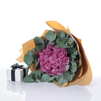 Velvety Bouquet