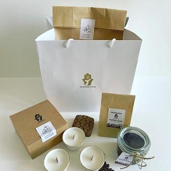 Caffeine Lover Gift