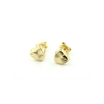 Heart Earring 11