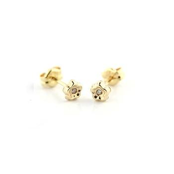 Star Earring 1