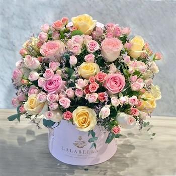 Roses Heaven