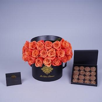 Arancione II