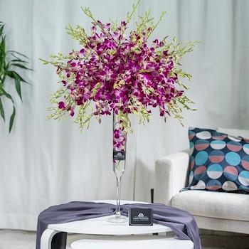 Purple Vase II
