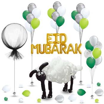 Aladha Eid Balloons