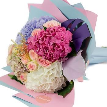 Eid Hand Bouquet I
