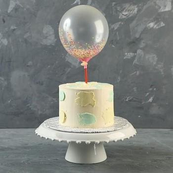 Balloon Cake III