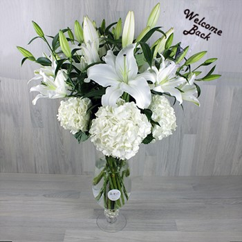 Welcome Bouquet 1