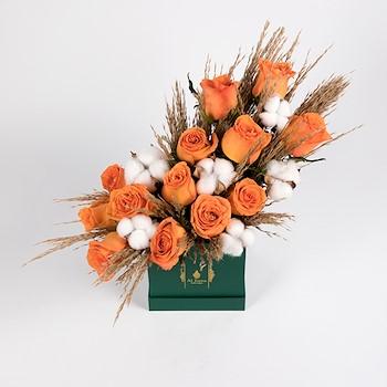 Sweet Flora 324