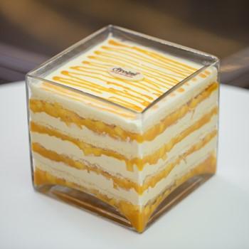 Mango Trifles